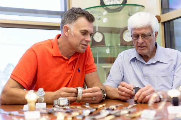 """""""Always stick to quality over price"""": Why this Aussie watchmaker doesn't make its products overseas"""