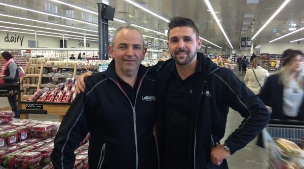 Fields of dreams: How independent grocer LaManna Direct is taking on the supermarket big boys