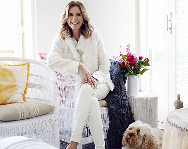Lisa Messenger – author, entrepreneur, challenger