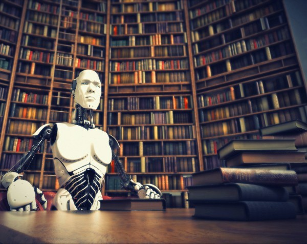 Business in the time of AI: How your business can prepare for artificial intelligence