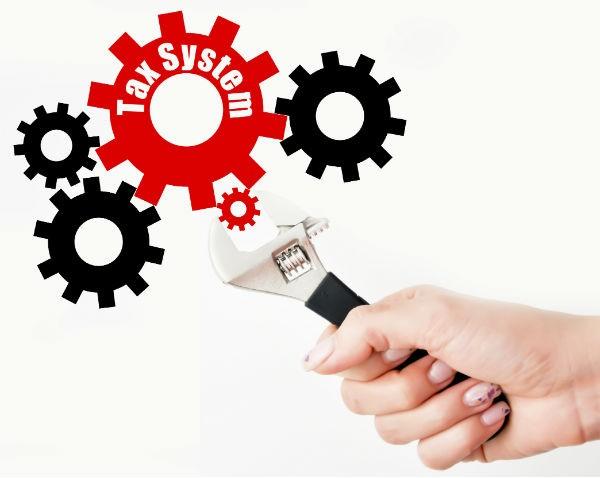 Flatten super incentives to cut company tax: Report