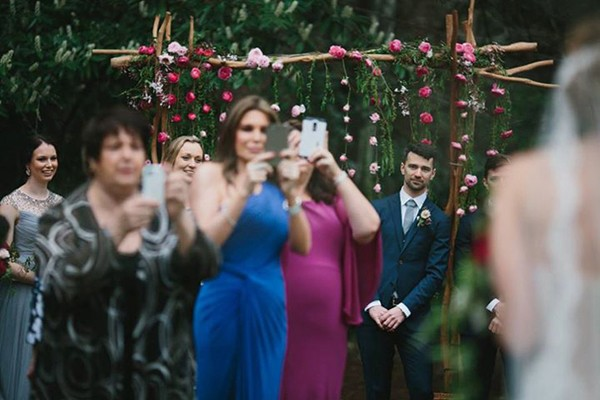 Altared images: Small business owner in demand after Facebook rant about intrusive wedding snaps goes viral