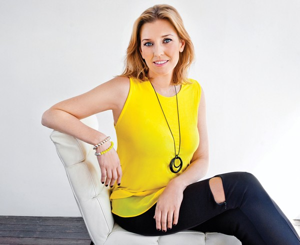 How Presentation Studio founder Emma Bannister created a $2.5 million business by helping others speak in public