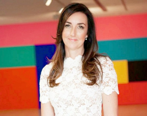 The one thing Inspiring Rare Birds founder Jo Burston says we can do to encourage more female entrepreneurs