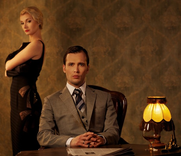 """This advertising agency is banning internal emails in bid to bring back the """"madness"""" of the Mad Men era"""