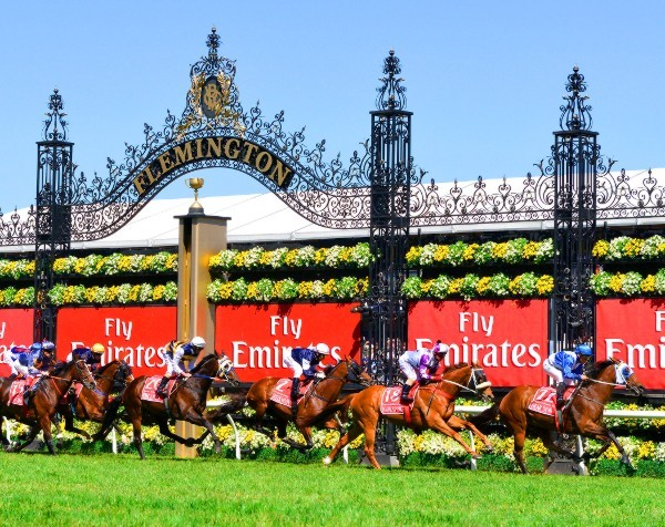 A Melbourne Cup Day export form guide to the Asian Century