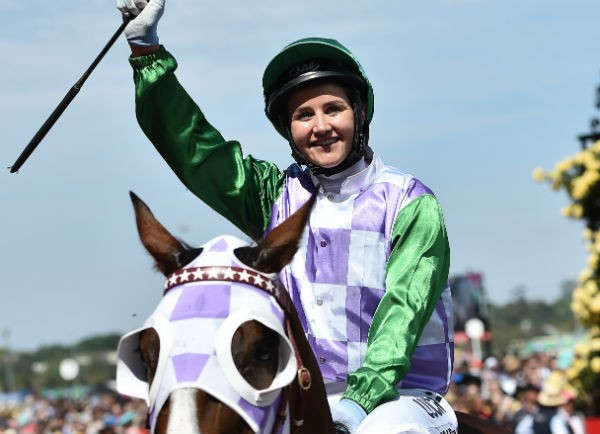 Six lessons in success from Melbourne Cup winner Michelle Payne