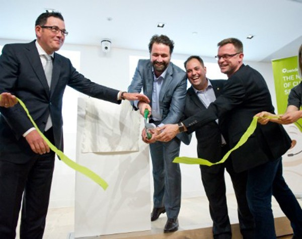 Victorian government brings Zendesk and 175 tech jobs to Melbourne