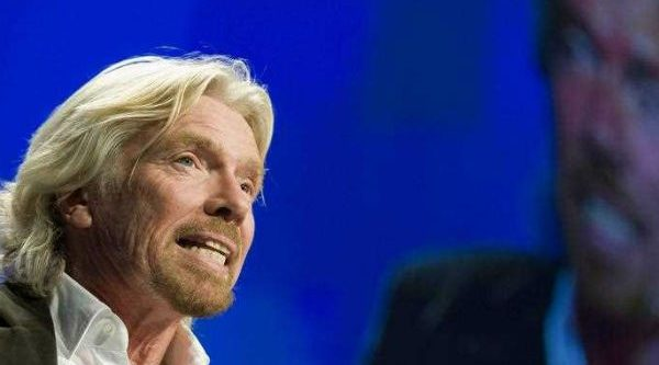 Why Richard Branson doesn't feel guilty about taking a break from work