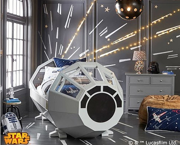 Sales Force: Four of the quirkiest Star Wars products to hit the market