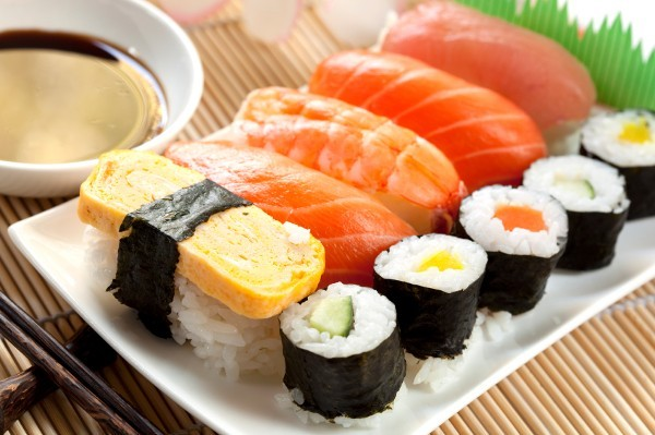 Sushi brand collapses into voluntary administration