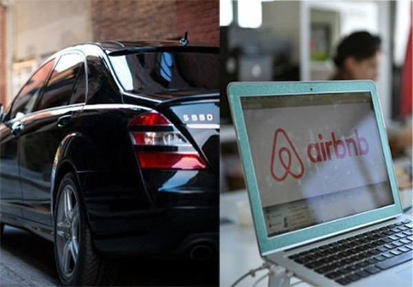 How Uber and Airbnb are reducing their Australian tax bill