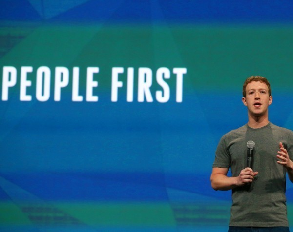 What Mark Zuckerberg does to learn more about particular employees