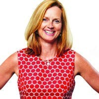 Naomi Simson on the power of networking