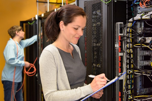 Paving a future for women in ICT