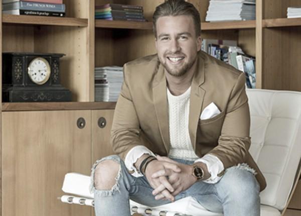 The Entourage's Jack Delosa on the essence of entrepreneurship