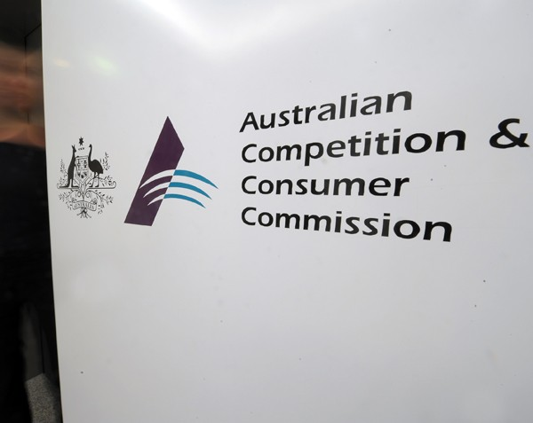 ACCC combines small business and franchising committees