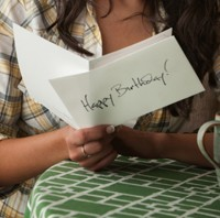 Meet the US business cashing in on old-fashioned thank you cards