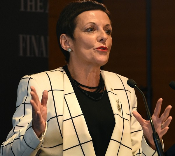 Kate Carnell named first Small Business and Family Enterprise Ombudsman