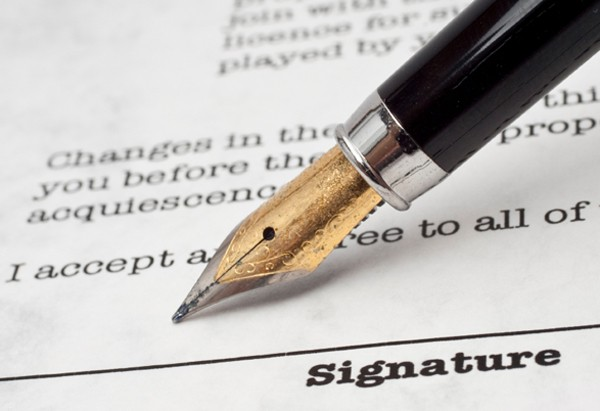"""Why you need to sign a co-founder agreement: """"It can save you from failure"""""""