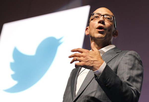 Why Twitter's former chief executive Dick Costolo is making a play in the health tech space