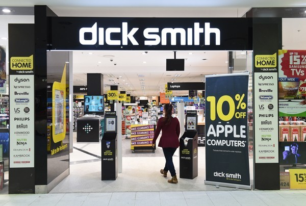 """Ruslan Kogan: Dick Smith collapse a """"bittersweet situation"""" as Kogan.com considers acquisition """"opportunities"""""""