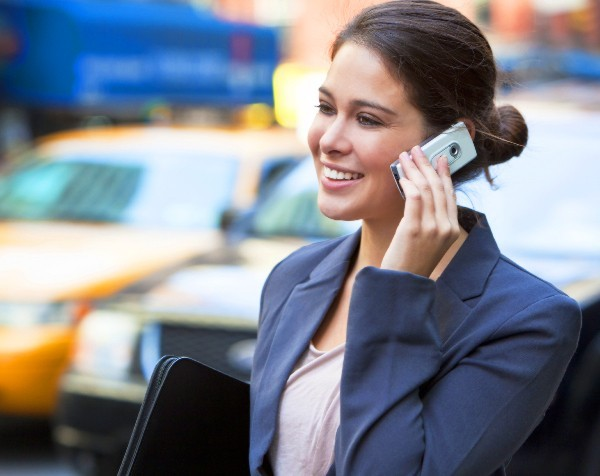 Five steps to catch the modern customer using mobile