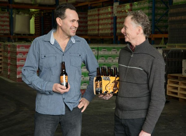 What it takes to run a successful craft beer business in Australia