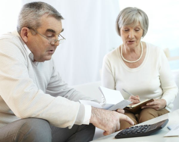 Retirees keeping their super in savings: Research
