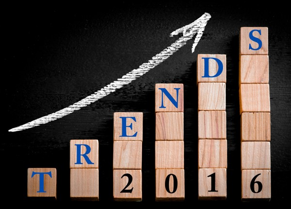 The 12 sales trends that will drive business in 2016