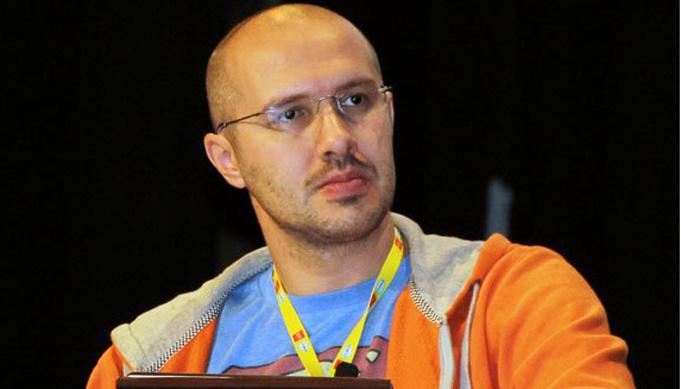 Follow[the]Seed founding partner Andrey Shirben