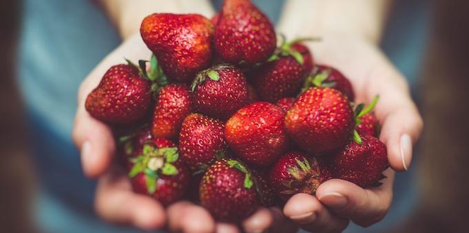 Strawberries picture by artur-rutkowski-