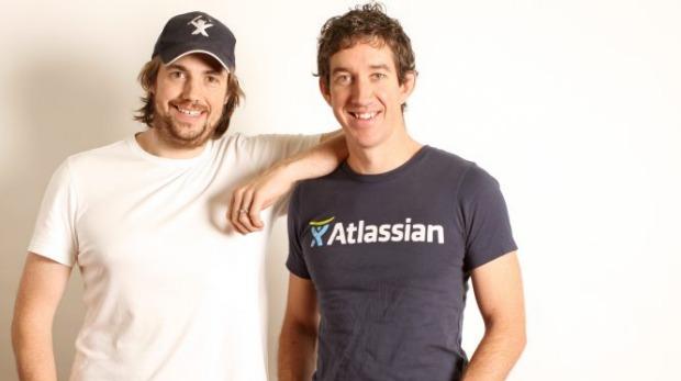 Atlassian is one of the top tech companies in Australia