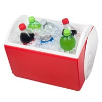 Meet the entrepreneurs making millions by reinventing a humble drinks cooler