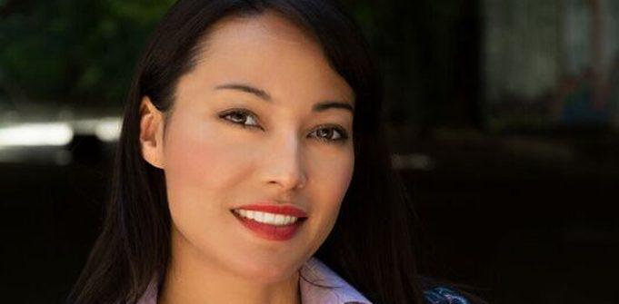 Girls in Tech CEO Adriana Gascoigne
