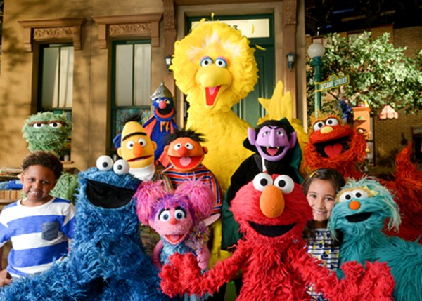 Sesame Street launches its own venture capital fund to invest in children-focused startups