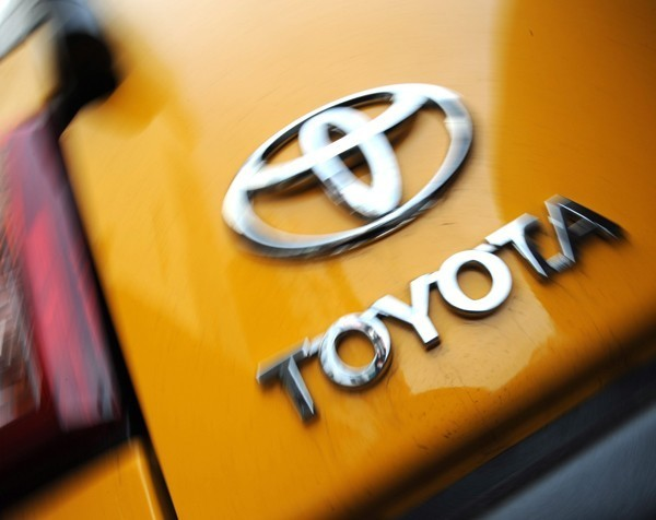 Toyota pulls TV ad after watchdog rules it undermined flood safety campaign