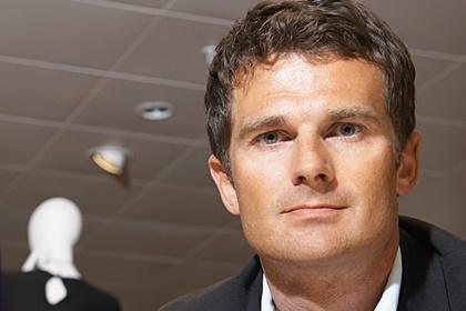Jigsaw chief executive Peter Ruis