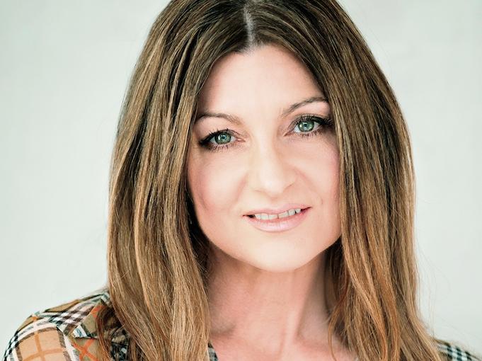 Catherine Cervasio - CEO of Aromababy
