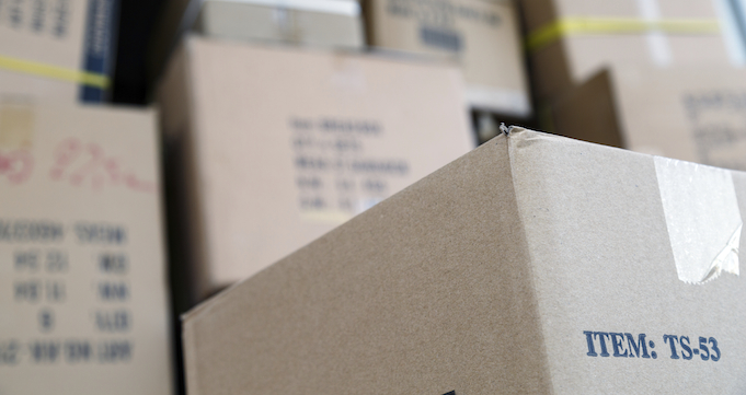 boxes,