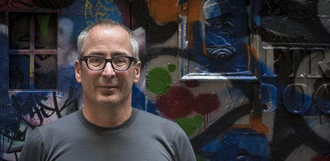 RedBubble's Martin Hosking
