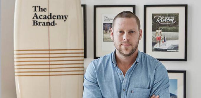 Anthony Pitt The Brand Academy