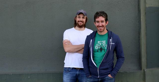 Atlassian co-founders