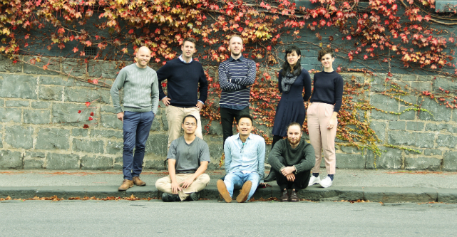 Pozible crowdfunding
