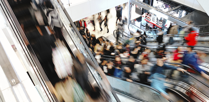 study reveals how promotions influence shopper behaviour