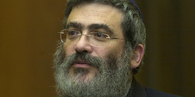 Joseph Gutnick