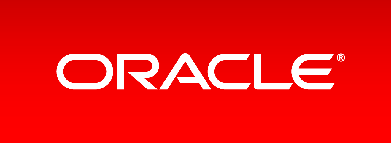 Oracle logo large