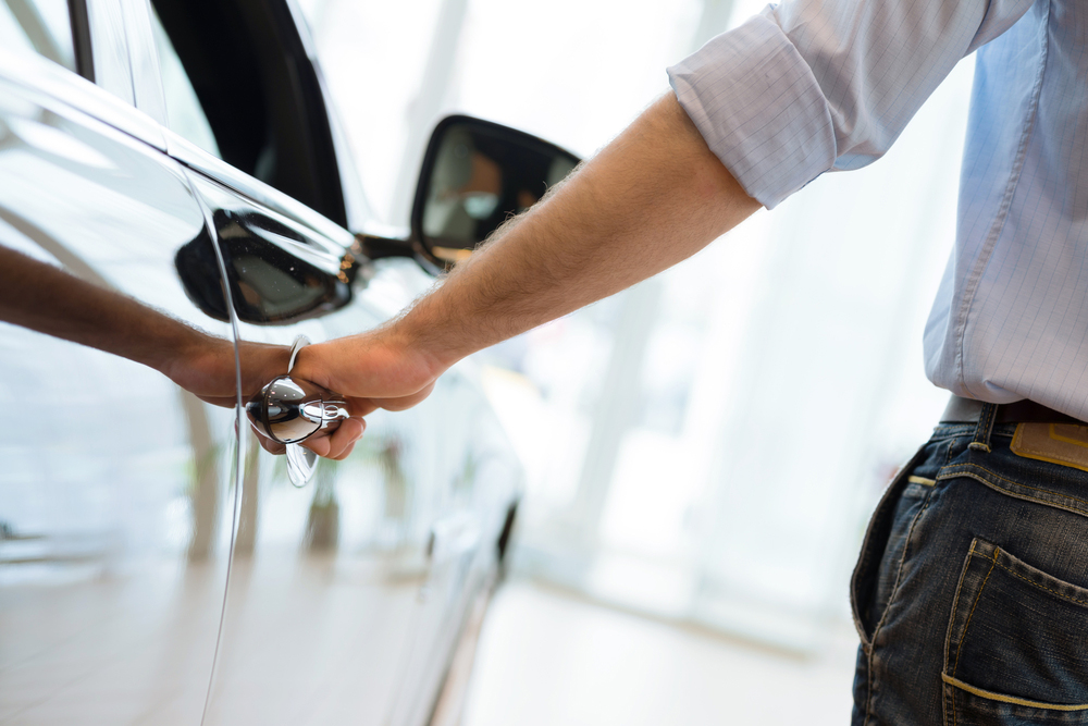 Savvy Finance_What to think about when buying cars for business