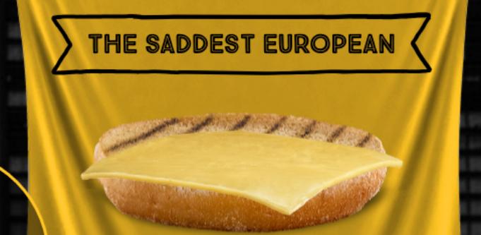 The Saddes European