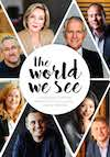 The World We See book